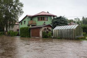 Region de Vysočina, foto: ČTK