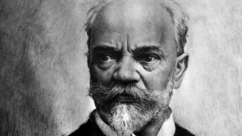 Antonín Dvořák (Foto: Public Domain)