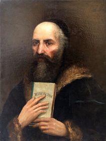 J.A.Komenský, foto: Wikimedia Commons, public domain