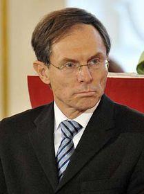 Jan Švejnar, foto: ČTK