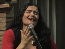 Mara Aranda, foto: YouTube