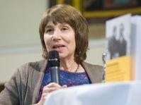 Barbara Winton, photo: Filip Jandourek / Czech Radio