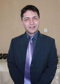 журналист Томаш Влах, фото: Екатерина Сташевская