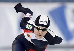 Karolína Erbanová, photo: CTK