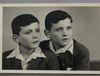 Jiří und Josef Fišer (Foto: Archiv des Verlags ZEĎ)