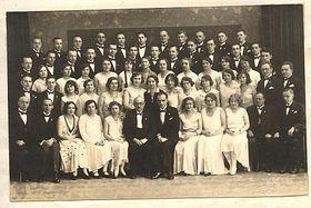 L'association Hlahol, photo: sechtl-vosecek.ucw.cz