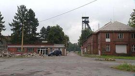 Pozemky OKD na Karvinsku, foto: ČT24
