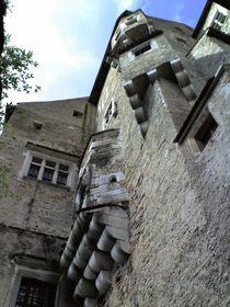Pernstejn Castle, photo: Petr Bačík