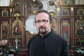 Václav Ježek, photo: Ondřej Tomšů