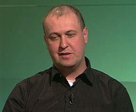 Martin Motyčka (Foto: ČT24)