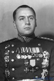 генерал А. И. Антонов, фото: Mil.ru, CC BY 4.0