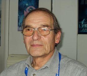 Michal Suk, foto: autor