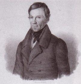 Vincenz Prießnitz (Foto: Wikimedia Commons, Public Domain)