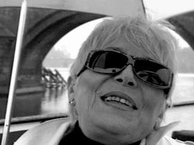Ester Krumbachová (Foto: Tschechisches Fernsehen)