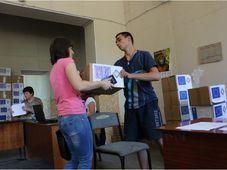 Донецк (Фото: Петер Штефан / People in Need)