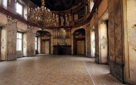 The Colloredo-Mansfeld Palace, photo: Milan Musil, The City of Prague Gallery