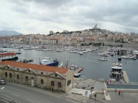 Marseille, photo: Martin Stiburek, CC BY-SA 4.0