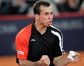 Radek Stepánek (Foto: CTK)