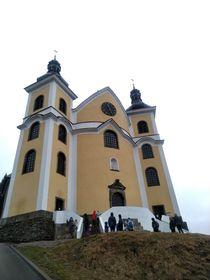 Iglesia de la Asunción de la Virgen María, foto: Dominika Bernáthová