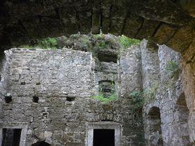 Dolský mlýn, foto: Zdeňka Kuchyňová