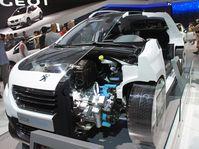Hybridfahrzeug (Foto: Mario Roberto Durán Ortiz, Wikimedia Commons, CC BY-SA 4.0)