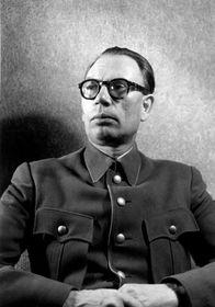 Генерал Андрей Власов, фото: Bundesarchiv, Bild 146-1984-101-29 / CC-BY-SA