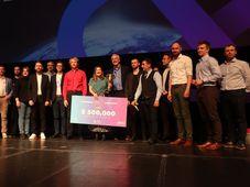 Kontinentalfinale-Gewinner Mimbly (Foto: Jana Burczyk)