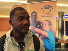 Justin Gatlin, photo: YouTube