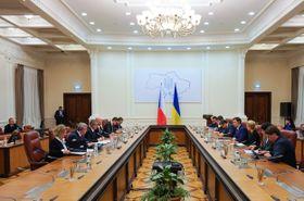 Чешско-украинский бизнес-форум, фото: Twitter Andreje Babiše