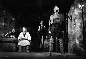 'Pieza teatral Blaník'
