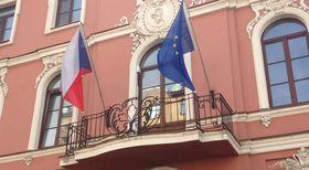 Консульство Чешской Республики в Санкт-Петербурге, Фото: Катерина Айзпурвит