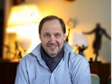 Кирилл Набутов, фото: Osobní archiv Kirilla Nabutova