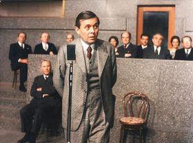 Film 'Ein Mann gegen das Verderben'