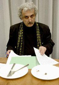 El ministro de Cultura, Pavel Dostál, foto: CTK
