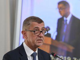 Андрей Бабиш, фото: ЧТК/Ондржей Демл