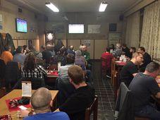 Photo: archive of Severka pub
