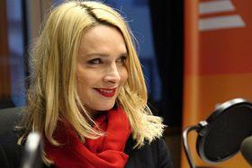 Ленка Теска-Арноштова, фото: Н.Фингерландова, Чешское радио