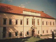 Schloss Štěkeň (Foto: Schlossarchiv)