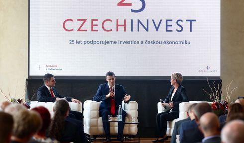 Foto: Archiv CzechInvest