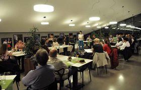 Nueva cafetería literaria en Plzeň, foto: Facebook DJKT Plzeň