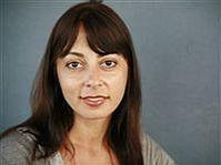 Golnaz Esfandiari, photo: www.rferl.org