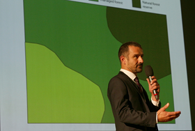 Prof. Ing. Miroslav Svoboda, Ph.D, foto: ČZU