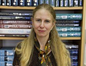 Veronika Bílková, photo: Institut des relations internationales à Prague