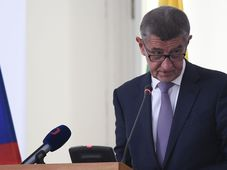 Andrej Babiš, photo: ČTK/Ondřej Deml