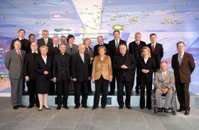 Deutsche Bundesregierung (Foto: Gran Canaria Olé)