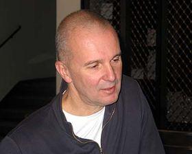 Ondrej Soukup (Foto: autora)