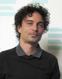 Martin Ježek, foto: Jana Chládková, Archivo de ČRo