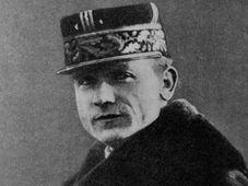 Le général Milan Rastislav Štefánik, photo: public domain