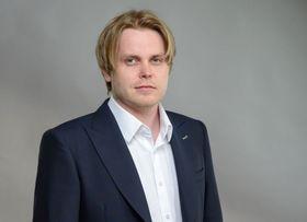 Ondřej Suchan, foto: Khalil Baalbaki, ČRo