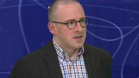 Lukáš Beran (Foto: Tschechisches Fernsehen)